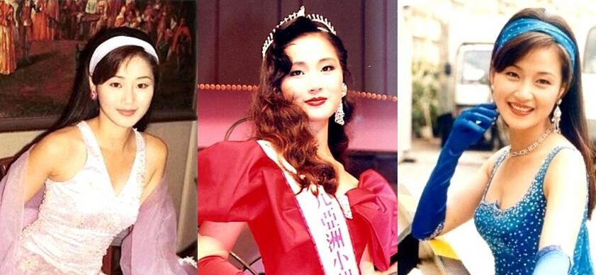 亚视停播 盘点那些年被捧红的亚姐当红花旦 - 嘉人marieclaire - 嘉人中文网 官方博客