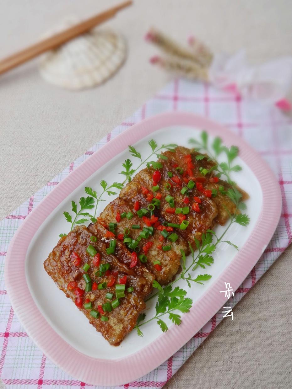 春天多吃带鱼营养高——干烧带鱼 - 慢美食 - 慢 美 食