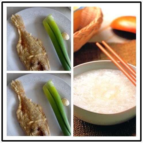 春季海边家常菜之香酥小炸鱼 - 慢美食 - 慢 美 食