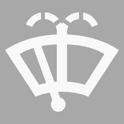 (如图所示)这个符号?#30446;?#20851;控制什么装置?A、后风窗玻璃除霜或除雾B、前风窗玻璃刮水器及洗涤器C、后风窗玻璃刮水器及洗涤器D、前风窗玻璃除霜或除雾答案是B