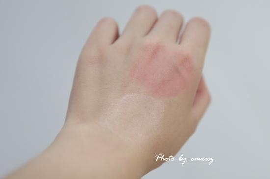 几秒打造好气色---柔亮自然粉底液 底妆修颜液 - 草莓小玩子 -