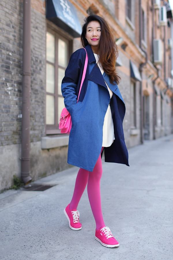 【Ava搭配日记】舒适的一天 - AvaFoo - Avas Fashion Blog