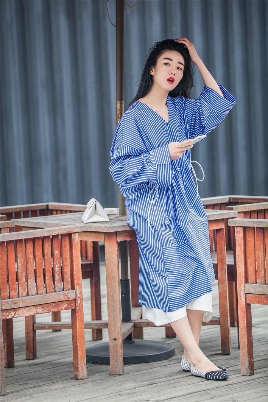 [Ava搭配日记]清爽的明媚夏日 - AvaFoo - Avas Fashion Blog