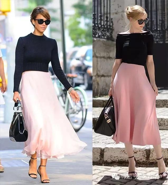 如果把颜色比作女人的话 - toni雌和尚 - toni 雌和尚的时尚经
