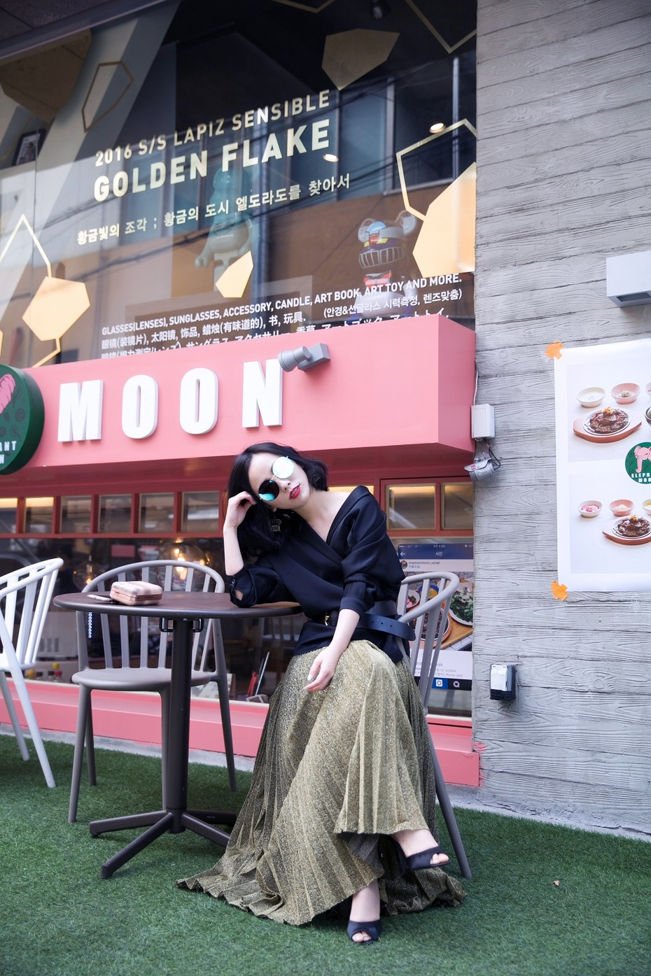 【妮儿の私服日记】一周一look,Nikki穿搭集锦 - Nikki妮儿 - Nikkis Fashion Blog