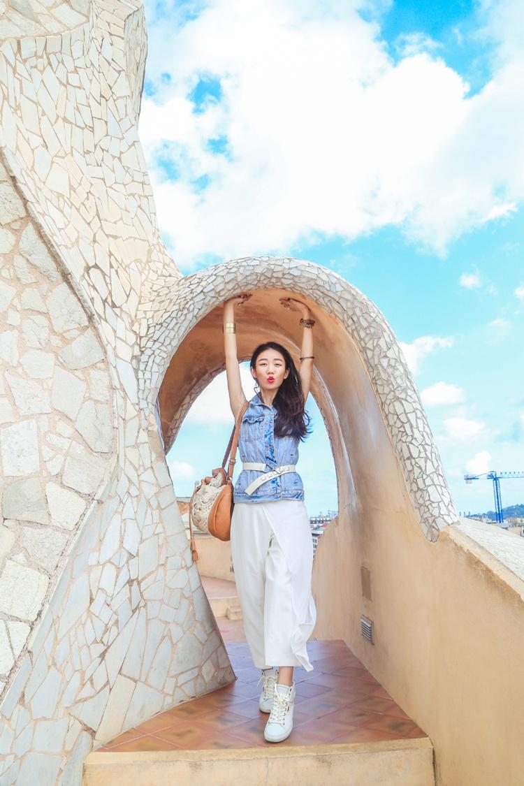 [Ava搭配周记]旅行的意义 - AvaFoo - Avas Fashion Blog