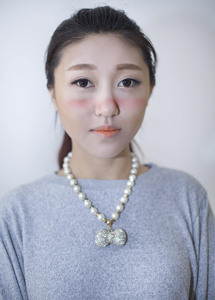 【Anko彩妆】化身萌萌哒麋鹿 乖巧装扮迎接春的邂逅 - Anko - Anko