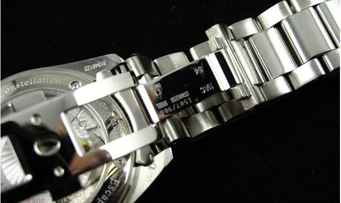 厦门手表维修表带扣出现这些问题的原因