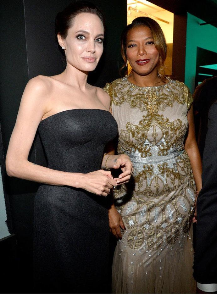 Hollywood Film Awards-白黑撑天下 - toni雌和尚 - toni 雌和尚的时尚经