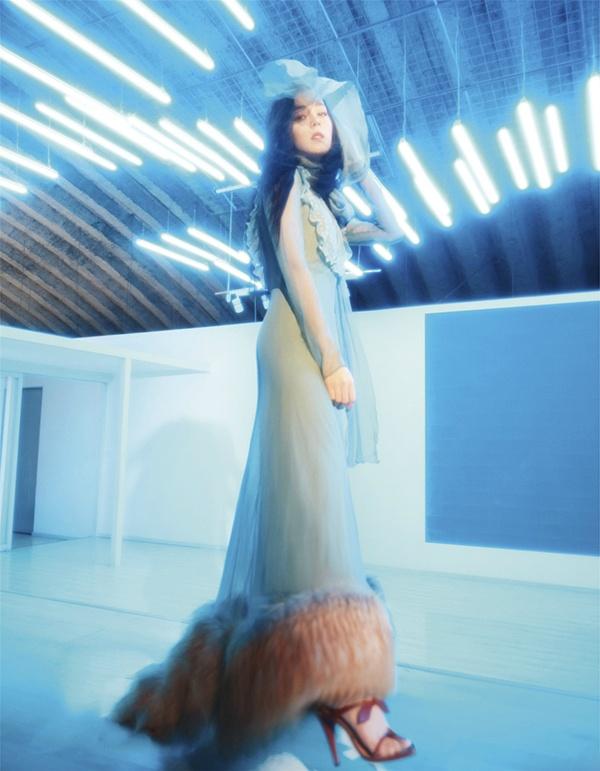 【盘点】人美戏好个性甜,wuli胖迪终于要火起来了! - Nikki妮儿 - Nikkis Fashion Blog