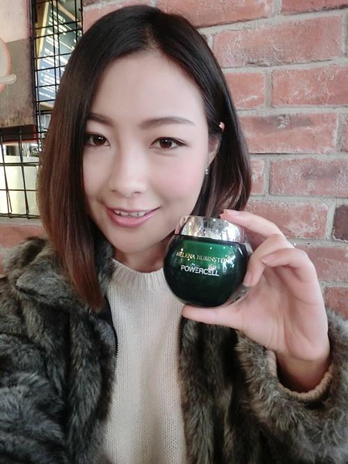 新年开启年轻防御机制:HR绿宝瓶「轻乳霜」 - 猫大妞 - 猫大妞