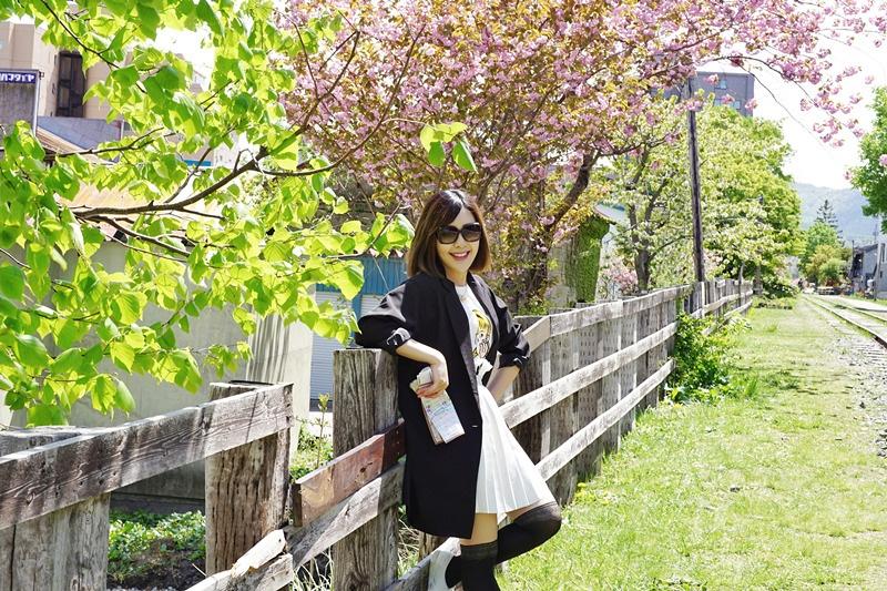 【周若雪Patty】北海道小樽:一个让你一见钟情的地方 - 周若雪Patty - 周若雪Patty