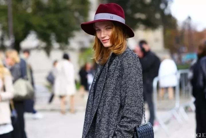 你们的问题 | 有了这些帽子,怎么降温都不怕 - toni雌和尚 - toni 雌和尚的时尚经