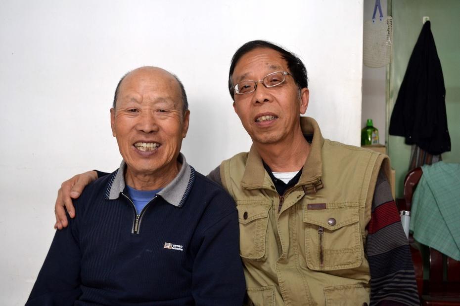 老胡来天津·修配所的故事(五十八) - 852农场3分场知青 - 852农场3分场(20团3营)知青网