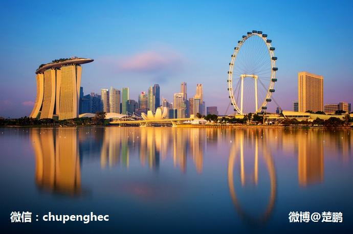 新加坡越夜越销魂 - 楚鹏 - 楚鹏:生命只有一次