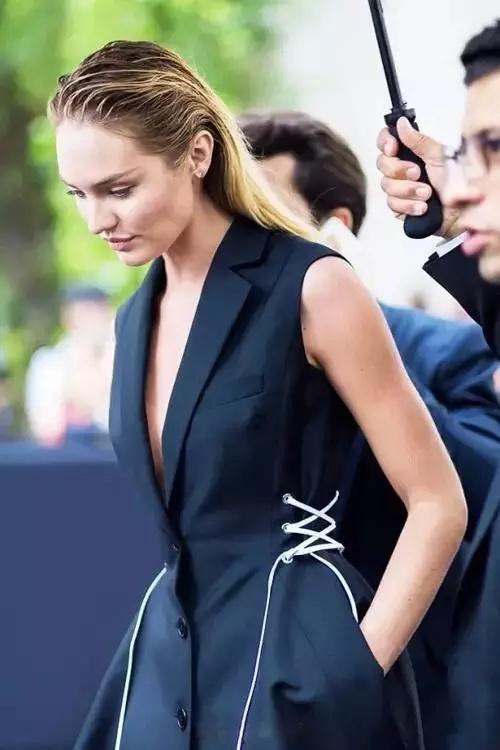 撩你 | 这里有一根绑带,需要你来解一解~ - AvaFoo - Avas Fashion Blog