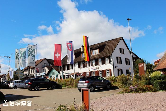 德国唯一在国外的飞地 - 盖昭华 - 盖昭华的博客