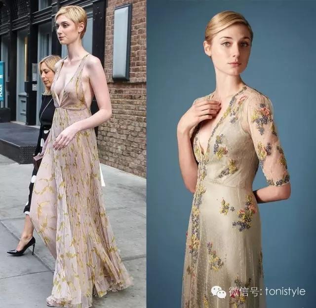 有些人天生得天独厚 - toni雌和尚 - toni 雌和尚的时尚经