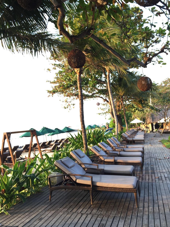 巴厘岛游记之三:看日出 - 蔷薇花开 - 蔷薇花开的博客