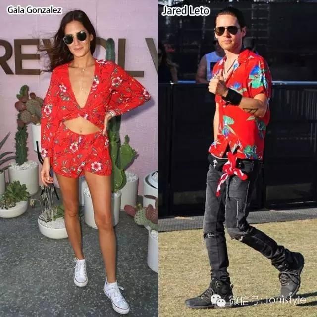 "Coachella音乐节""浪""起来吧 - toni雌和尚 - toni 雌和尚的时尚经"