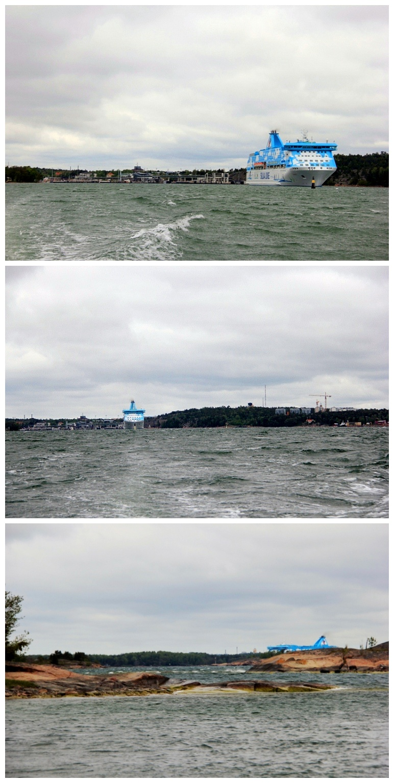 登陆神秘岛吹吹海风:奥兰群岛慢生活手札(3)