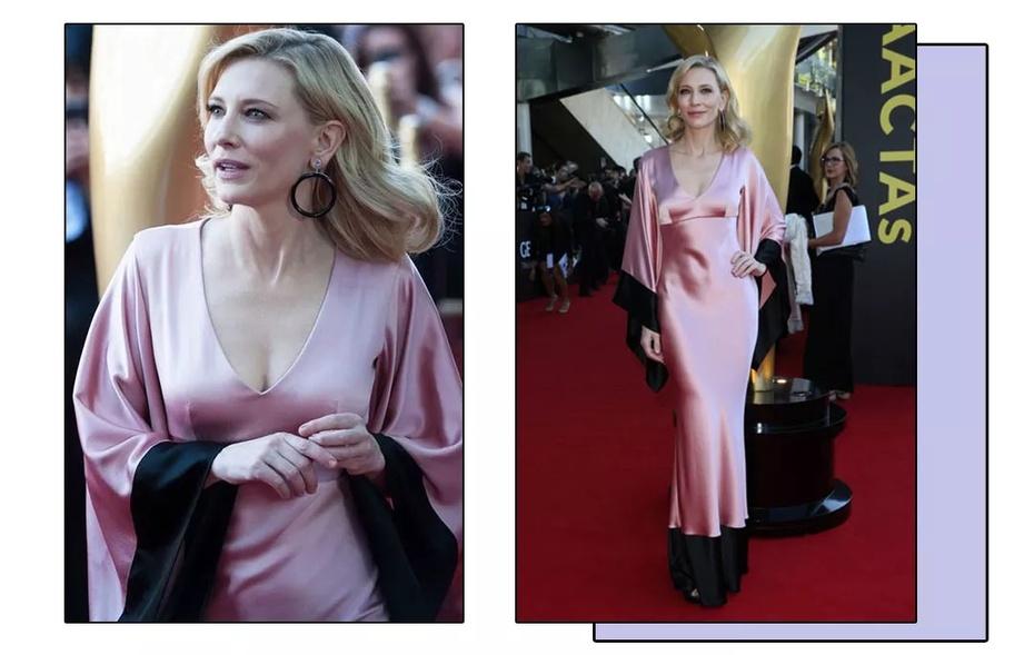 今年戛纳我最喜欢的两个女星都来做评委了 - toni雌和尚 - toni 雌和尚的时尚经