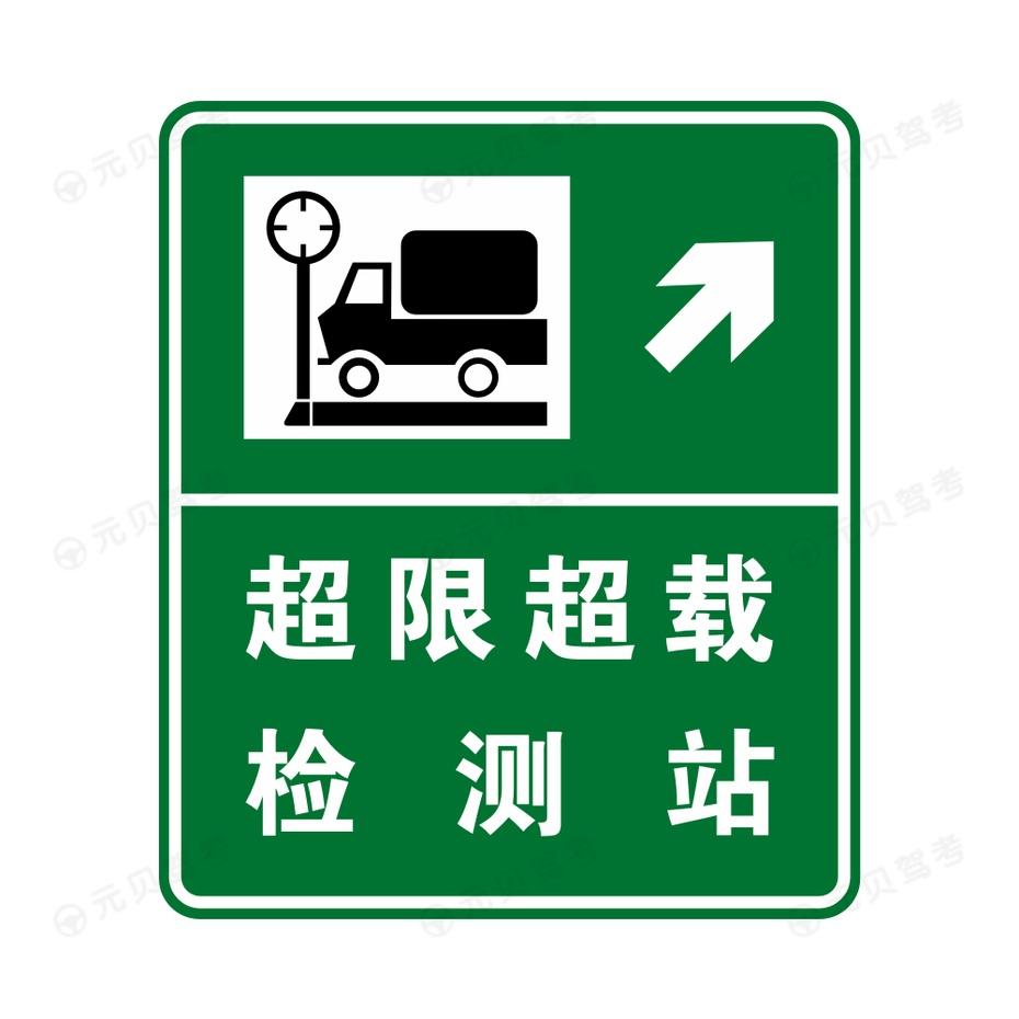 超限超载检测站4