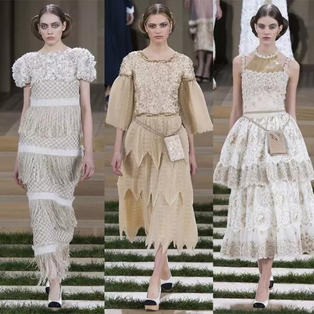 搭配经 | 下半年流行只想说国庆了,要赶流行就穿这些吧 - toni雌和尚 - toni 雌和尚的时尚经