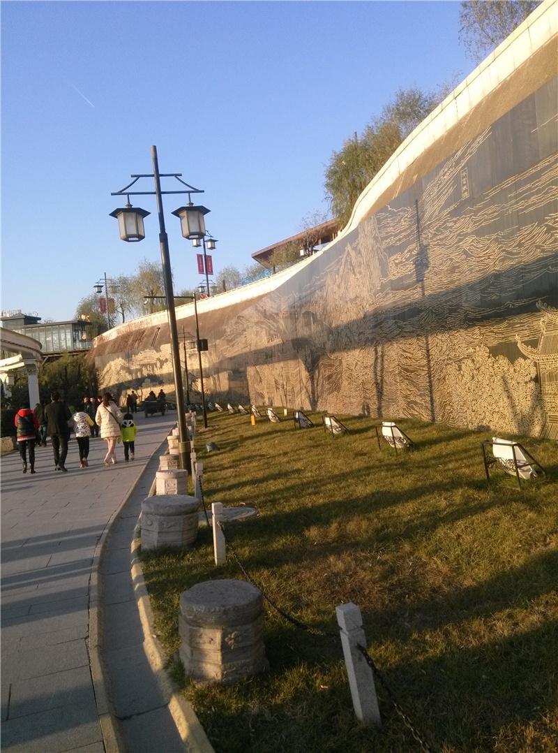 曲江池遗址公园2