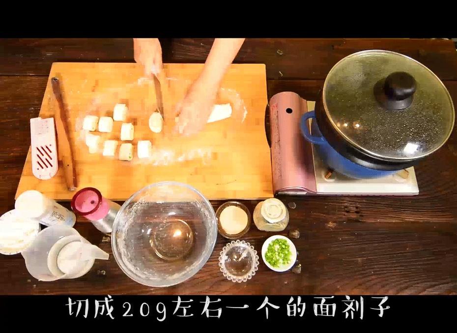 葱油花卷想好吃,必须掌握这几个点!学会你做的面食都好吃 - 蓝冰滢 - 蓝猪坊 创意美食工作室