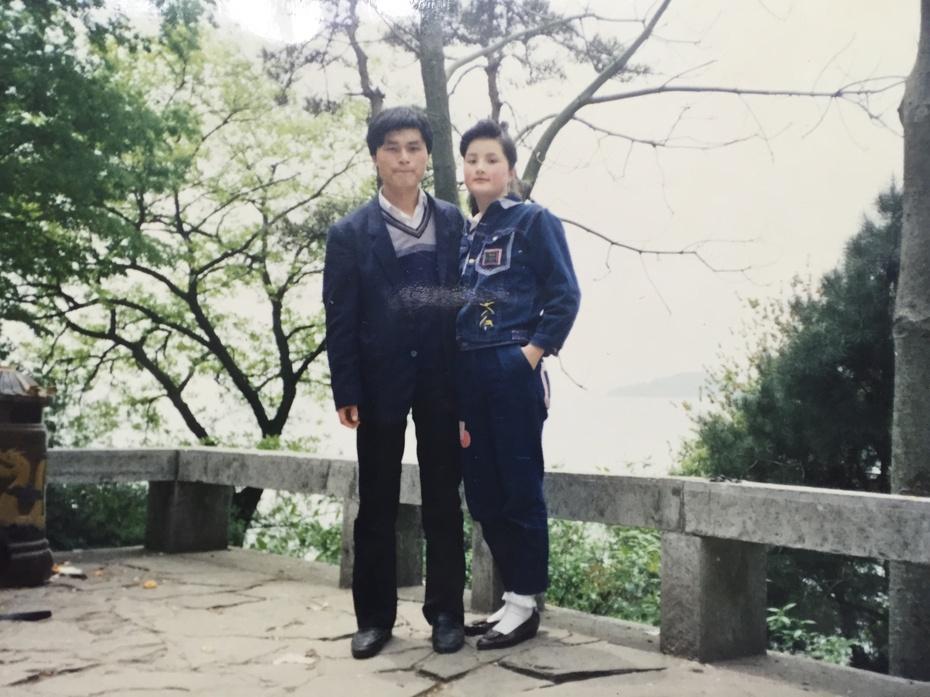 从冯家湾到南刘小区 - 蔷薇花开 - 蔷薇花开的博客