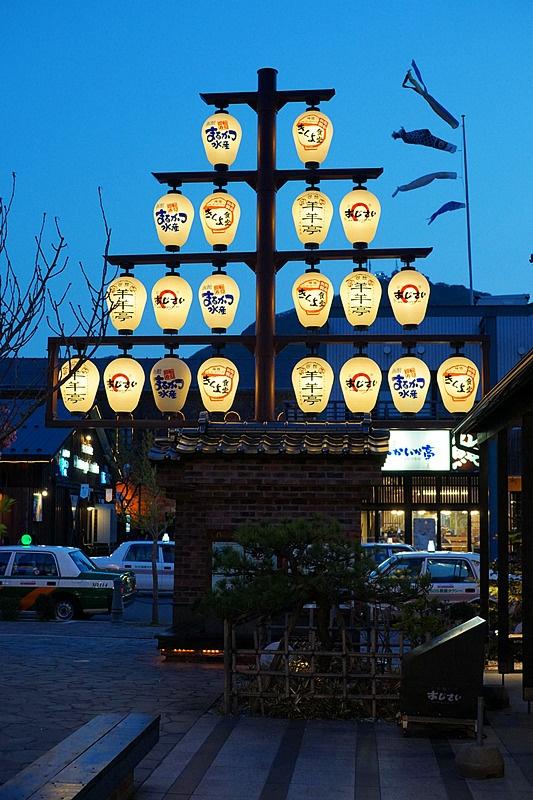 【周若雪Patty】北海道——函馆的美静默不语 - 周若雪Patty - 周若雪Patty
