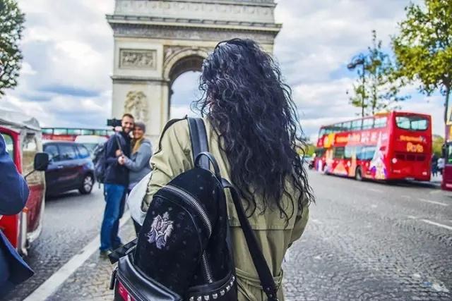 什么才是旅行的真正意义 - toni雌和尚 - toni 雌和尚的时尚经