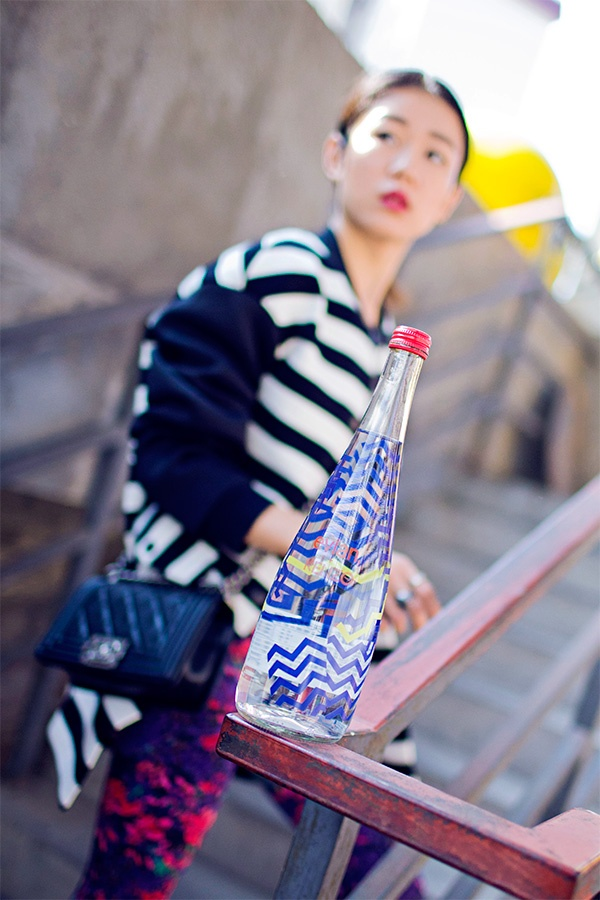 [Ava搭配日记]玩心未泯 - AvaFoo - Avas Fashion Blog