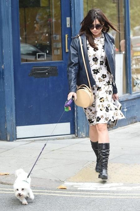 轰炸周末 好莱坞女星带你绝对抢镜 - 嘉人marieclaire - 嘉人中文网 官方博客