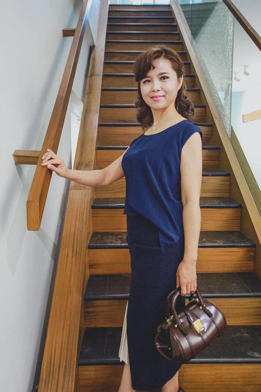 你不知道你多美 - yushunshun - 鱼顺顺的博客
