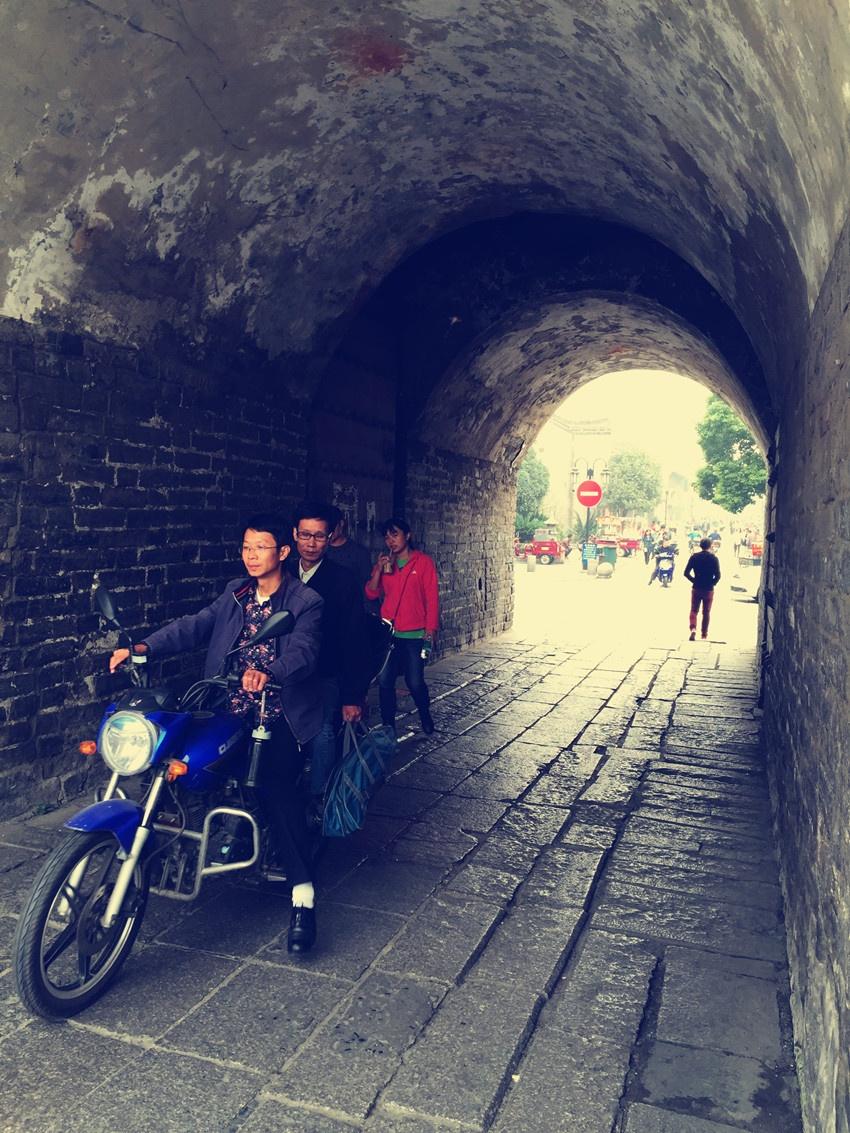 从神农架到三峡 - yushunshun - 鱼顺顺的博客