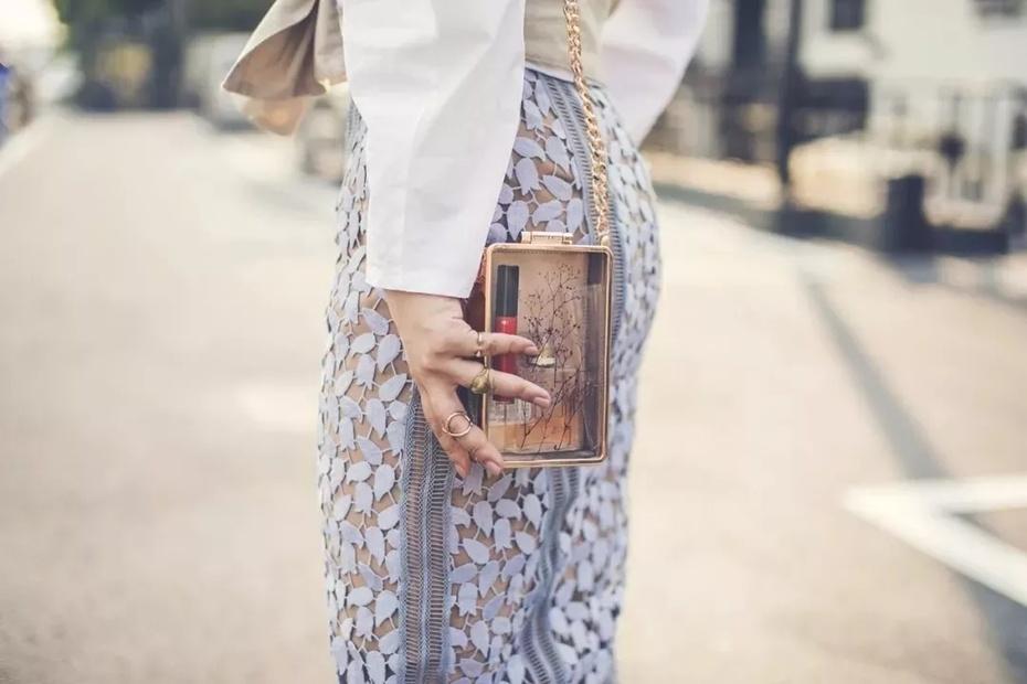 私服穿搭 | 别轻易点开,每一套都在种草 - toni雌和尚 - toni 雌和尚的时尚经