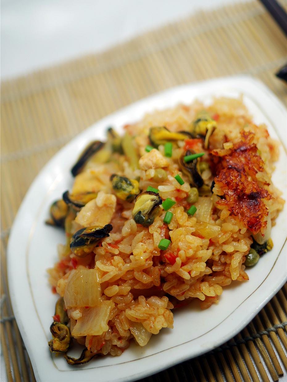 秘境西班牙海鲜饭 - 慢美食 - 慢 美 食