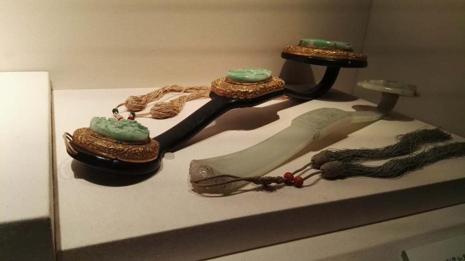 北京故宫珍宝馆那些精美展品 - 余昌国 - 我的博客