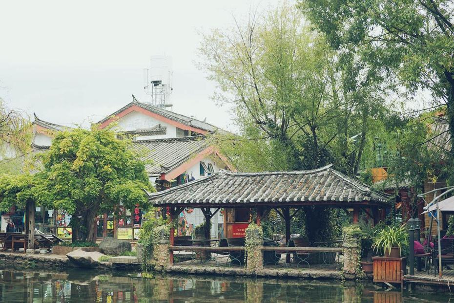 ★腻の旅行季★这一站——重游束河 Part.3 - 林腻腻_Babe - 愛の尐情調