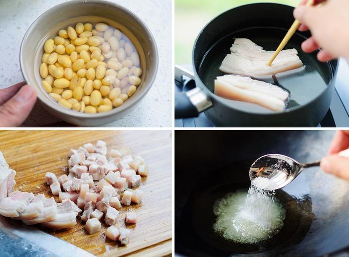 红烧肉的新吃法,香的满嘴流油 - 春夏秋冬 - 春夏秋冬 的博客