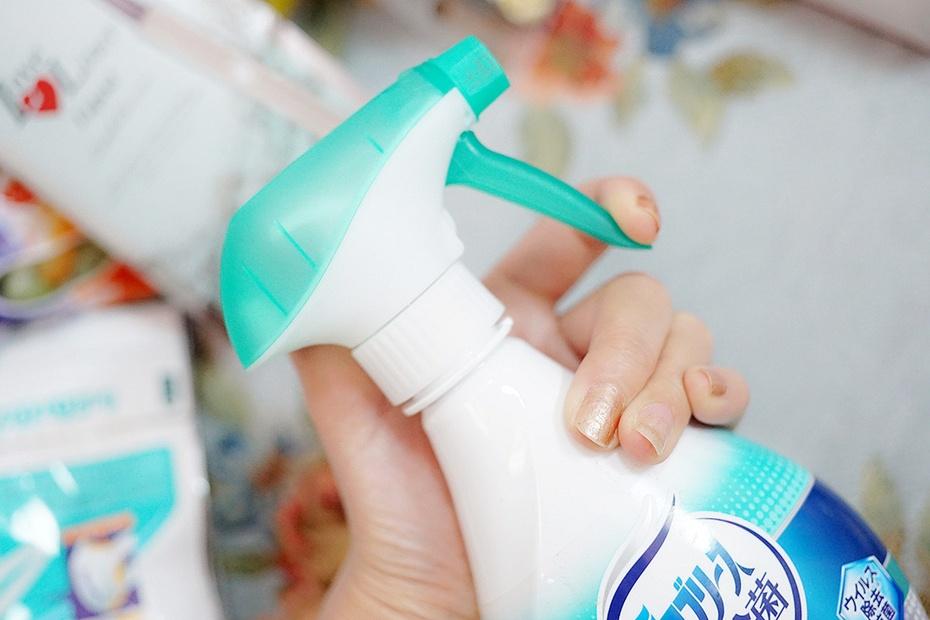 ★腻の爱用品★我在日本买了什么?——人手一瓶Febreze免洗喷雾 - 林珈溪nini - 愛の尐情調