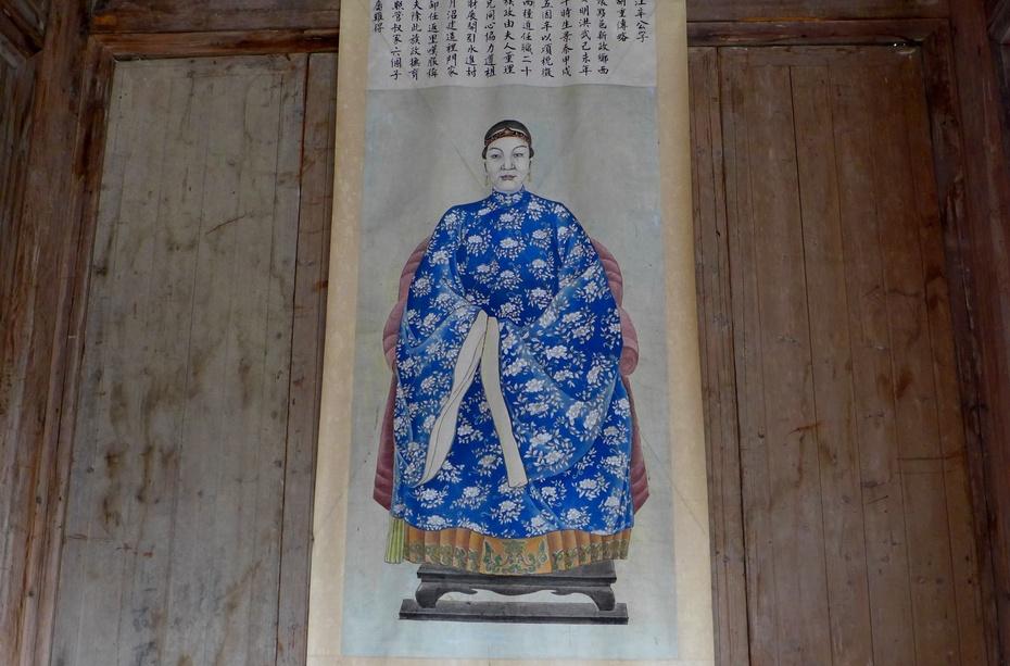 中国画里乡村——宏村 - H哥 - H哥的博客