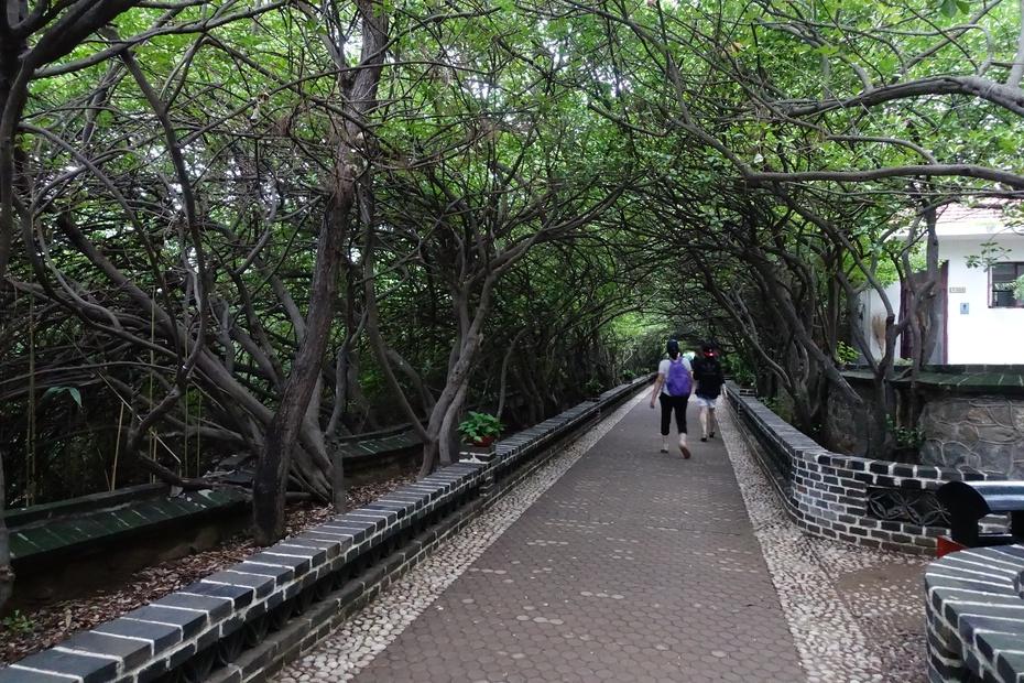 烟台的标志性景区:烟台山 - 余昌国 - 我的博客