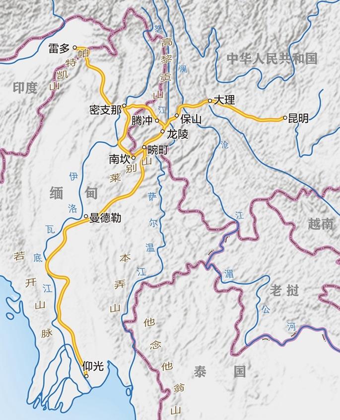 德宏畹町市人口_德宏职业学院