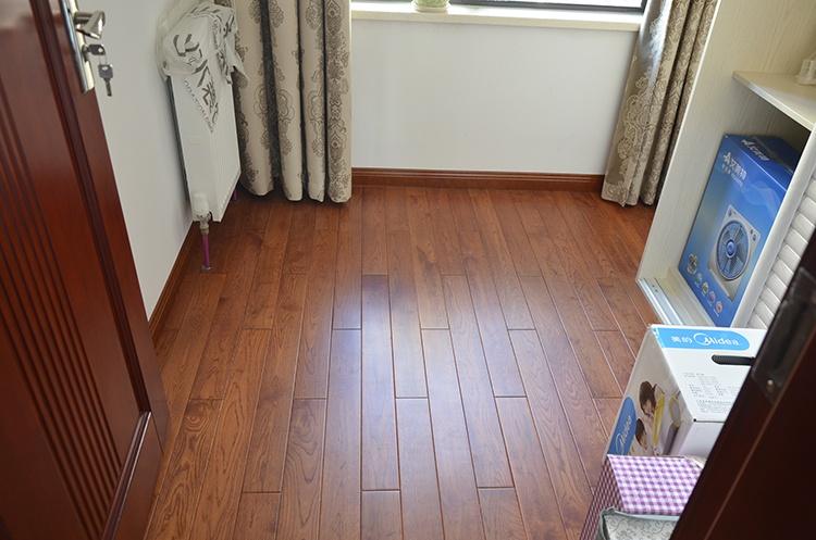 不同板材地板的各自特点 - 国林地板 - 国林木业的博客