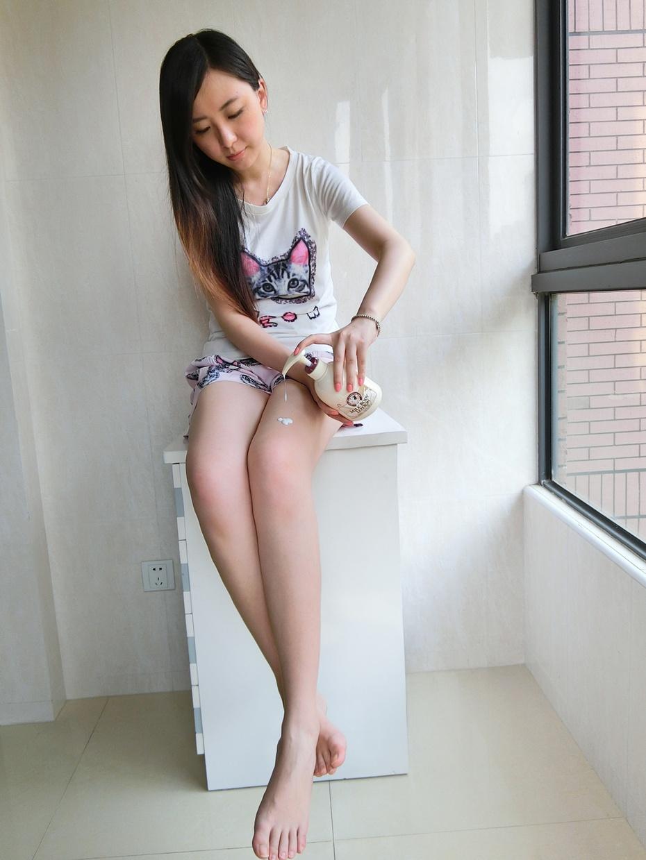 给身体喝杯牛奶 所望牛奶身体乳 - Yuri轻松熊控 - Yuri轻松熊控的后花园