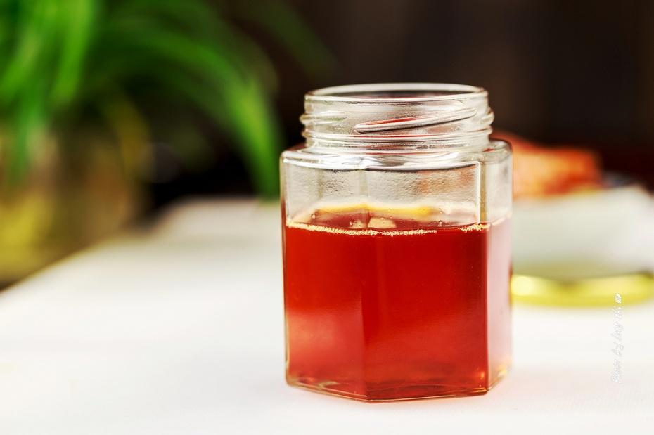 虾油 ---- 浓艳鲜香的小滋味 - 海军航空兵 - 海军航空兵