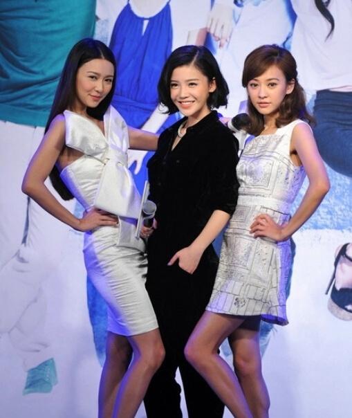 Baby倪妮泰勒闺蜜装 姐妹情深还是暗较劲 - 嘉人marieclaire - 嘉人中文网 官方博客